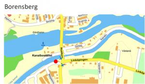 Samling Borensberg